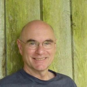 Steve Cheslett-Davey