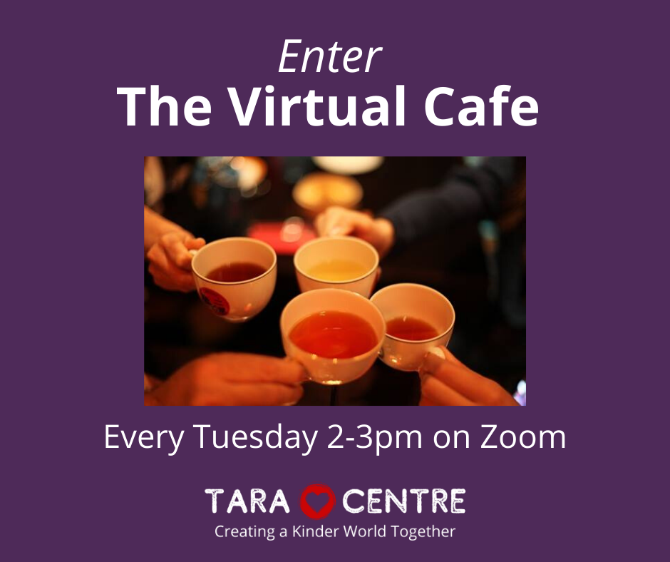 Virtual Cafe Tara Centre Lancaster